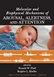 img - for Molecular and Biophysical Mechanisms of Arousal, Alertness and Attention (Annals of the New York Academy of Sciences) book / textbook / text book