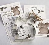 Ann Clark Squirrel Shaped Cookie Cutter