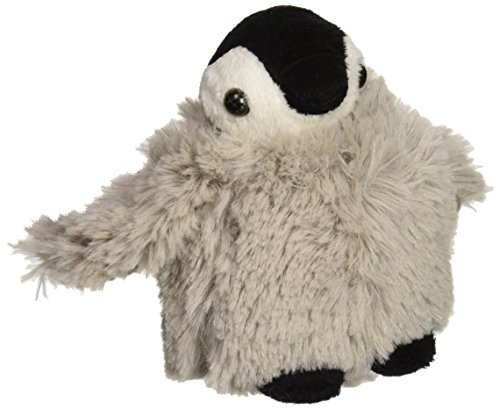 "Wishpets 5"" Baby Penguin Grey Plush - 1"