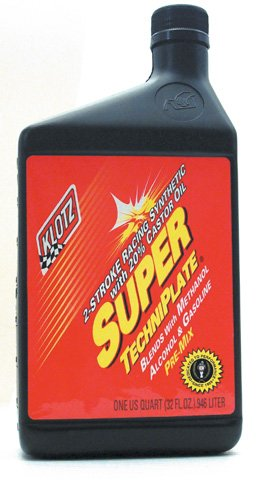 KLOTZ 2 CYCLE OIL (QT) KL-100(10) (Klotz Snowmobile Oil compare prices)