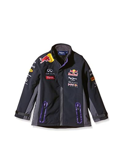 Infiniti Red Bull Racing Chaqueta Soft Shell Official Teamline
