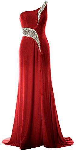 MACloth -  Vestito  - Donna rosso 54
