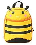 DCCN Kinder Isoliert Picknick Rucksack Kühltasche Lunchtasche Lunch Bag Kindergartenrucksack