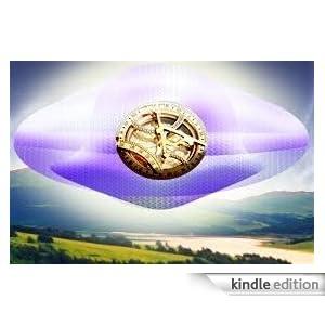 UFO Countdown Clock