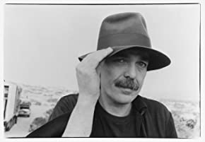 Image of Captain Beefheart