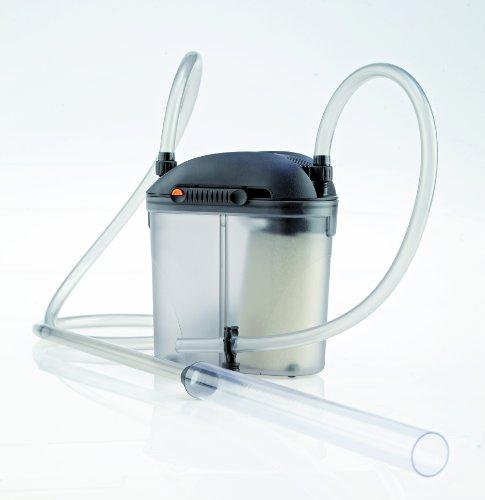 Gravel cleaner for aquariums fish tanks clean tank for Aspirateur aquarium