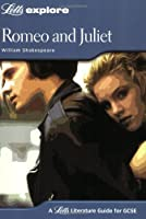 Romeo and Juliet (Letts Explore GCSE Text Guides)