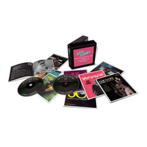 Sam Cooke - The Rca Albums Collection - Zortam Music