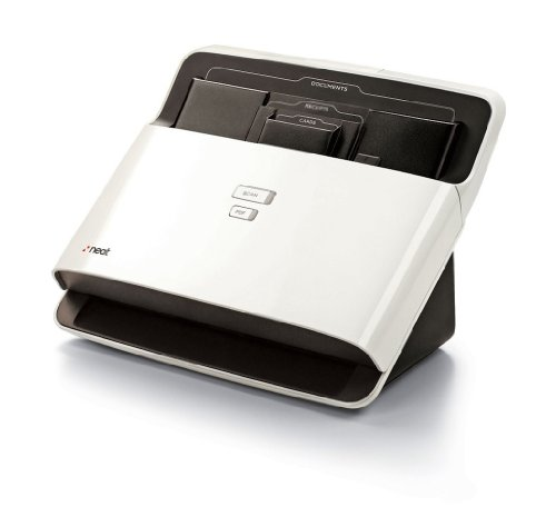 NeatDesk Desktop Scanner and Digital Filing System – PC