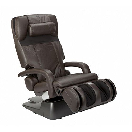 Human Touch AcuTouch HT-7450 Leather Zero Gravity Reclining Massage Chair Upholstery
