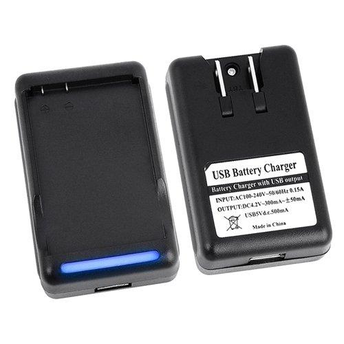 Battery Desktop Charger for Motorola Droid 3 XT862