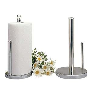 paper towel holders. Black Bedroom Furniture Sets. Home Design Ideas