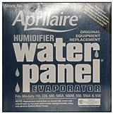 Aprilaire Water Panel Evaporator