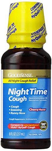 goodsense-nighttime-cough-relief-8-fluid-ounce