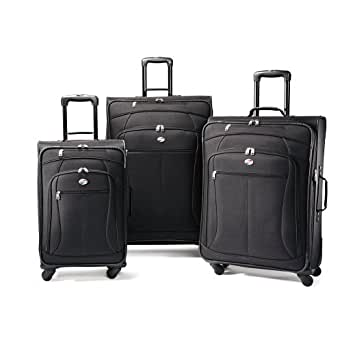 American Tourister Luggage AT Pop 3 Piece