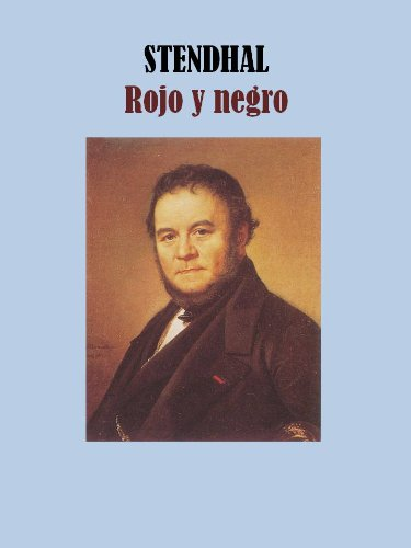 Rojo Y Negro descarga pdf epub mobi fb2