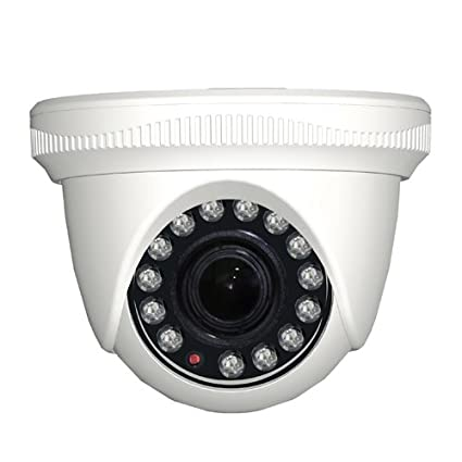 CP PLUS CP-QAC-DC72L2H2 720TVL Dome CCTV Camera