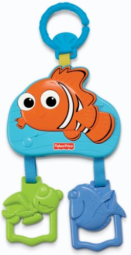Fisher-Price Disney Baby Nemo Mini Mobile (Discontinued by Manufacturer)