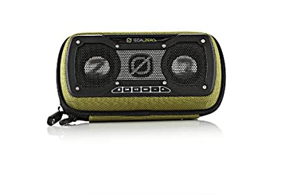 Goal-Zero-Rock-Out-2-Green-Rechargeable-MP3-Speaker-Green-94004