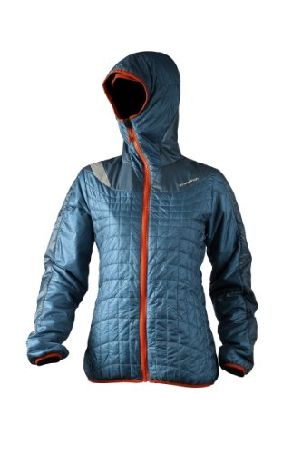 La Sportiva Estela Primaloft Jacket - Women'S Fjord Medium