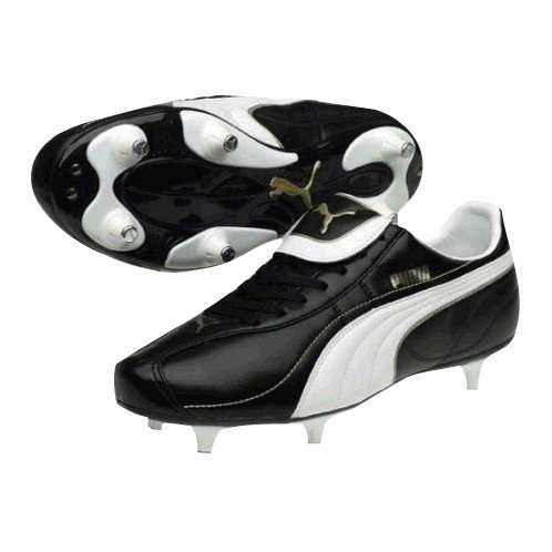 Puma Esito/Attacanto Screw-In / Boys Trainers / Football/Rugby Boots
