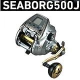 ダイワ シーボーグ 500J