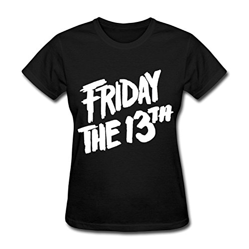 Women's Friday The 13th T-shirt XLarge