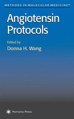 Angiotensin Protocols (Methods in Molecular Medicine)