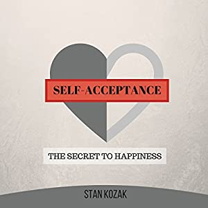 Self-Acceptance Audiobook