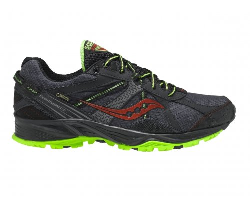 huge selection of ab24e e868d SAUCONY Grid Excursion TR 7 GTX Mens Trail Running Shoes