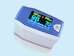 Choicemmed MD300C5 Pediatric Pulse Oximeter