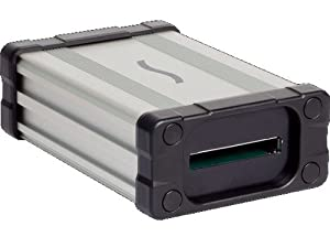 Sonnet ECHO-E34 Echo Thunderbolt Port-Equipped Adapter for ExpressCard/34 Cards