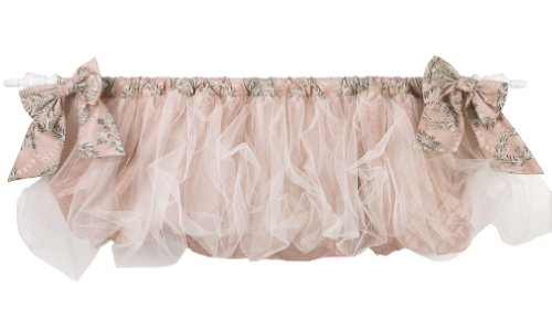 Cotton Tale Designs Nightingale Balloon Valance