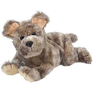 TY Beanie Baby CUTESY the Dog [Toy]