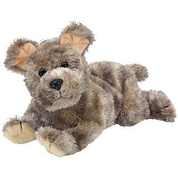 TY Beanie Baby - CUTESY the Dog [Toy]