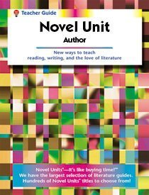 Dinosaurs Before Dark/A Knight Before Dawn - Teacher Guide by Novel Units, Inc.