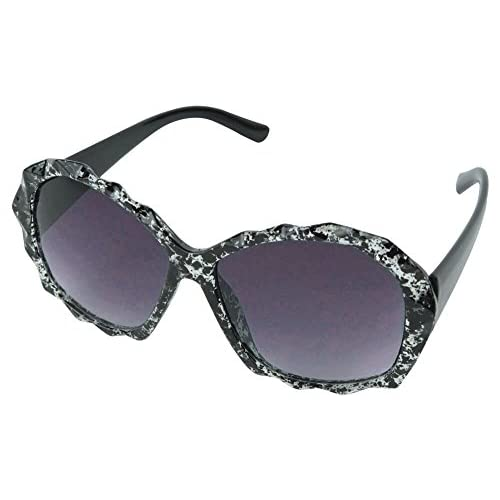 Womdee(TM) New Fashion Vintage Ladies Hollow Out Large Sunglasses With Womdee Accessory
