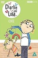 Charlie And Lola - Vol.1