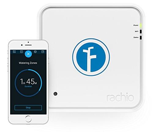 Rachio IRO Smart Wifi Enabled Irrigation Controller 8 zones