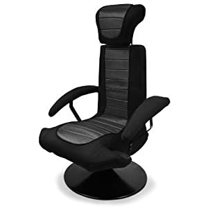 Stealth 2.1 Gaming Chair from HT