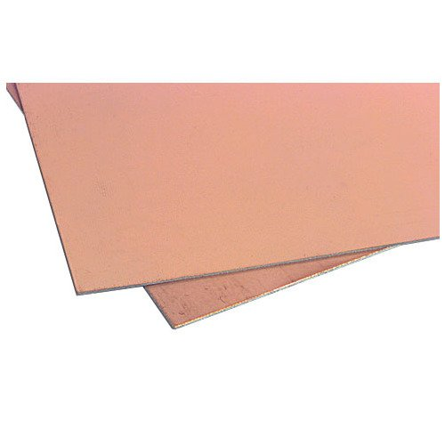 Copper Pc Board 4 X 6 Single Sided