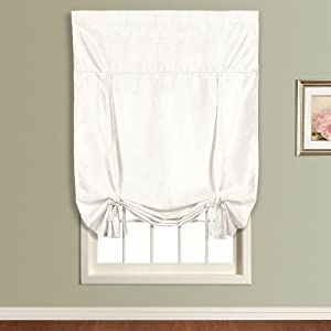 White Tie Up Curtains Kohl's Tie Up Curtains