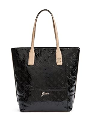 Guess Reiko Medium Carryall Tote from GUESS