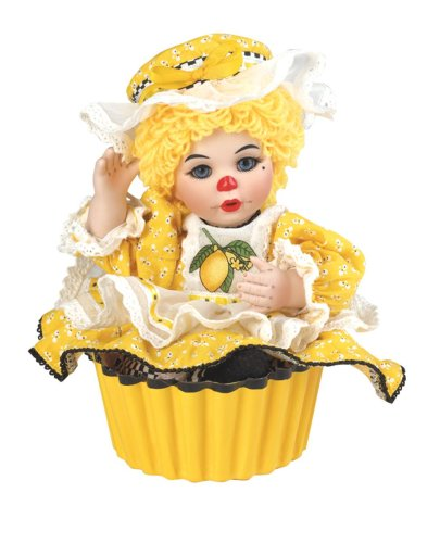 Marie Osmond Rag a Muffin - Lemon Poppyseed - Buy Marie Osmond Rag a Muffin - Lemon Poppyseed - Purchase Marie Osmond Rag a Muffin - Lemon Poppyseed (Charisma, Toys & Games,Categories,Dolls,Porcelain Dolls)