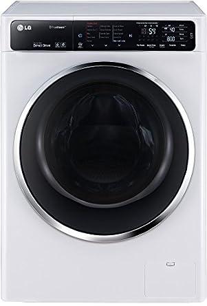 LG F14952WHS machine à laver - machines à laver (Autonome, Charge avant, A+++, A, B, Blanc)