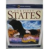 echange, troc Mark H. Bockenhauer - Our Fifty States
