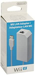 Adapteur lan pour Wii U