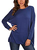 MADEMOISELLE LOLA Jersey Kelly (Azul)