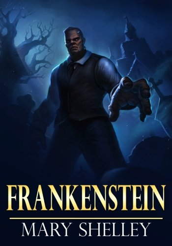 Mary Shelley And Frankenstein Essays