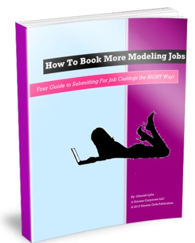 How to Book More Modeling Jobs: Your Guide to Submitting For Casting Job The RIGHT Way! (Modeling Jobs compare prices)